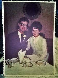 Granny and Granda Martin1