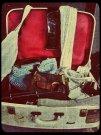 Lola's Vintage: Shabby Chic Suitcase