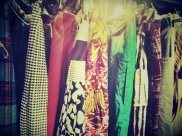 Lola's Vintage: Mens Summer Shorts