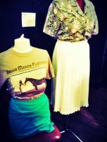 Lola's Vintage: Mannequin Outfits
