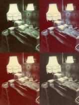 The Hudson: Hall Table