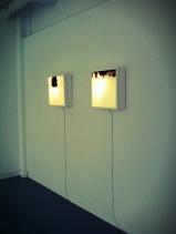 Exhibition Piece by Emma Marley