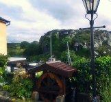 Bunbeg House surroundings