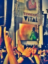 Tennents Vital Crowd