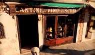Photo taken from: http://www.swide.com/food-travel/italian-food/best-venice-wine-bars-bacari-tour/2013/07/15
